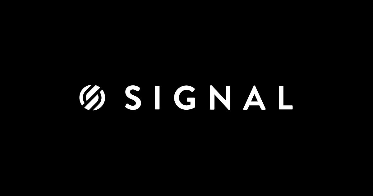 SIGNAL San Francisco 2017